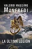La última legión: 8 (Best Seller)