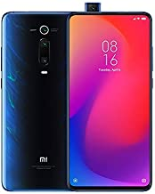 "$359 » Xiaomi Mi 9T Pro (64GB, 6GB RAM) 6.39"" Display, Snapdragon 855, AI Rear Triple Camera, Dual SIM GSM Factory Unlocked - US & Global 4G LTE International Version (Glacier Blue)"