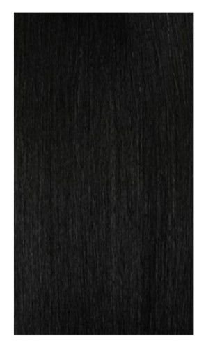 MilkyWay Saga Gold Remy 100% Human Hair Remy Yaky 10' Color 1 by Shake N Go