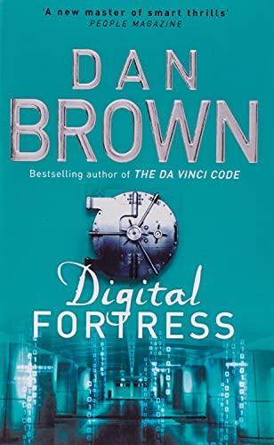 Digital Fortress: Dan Brown