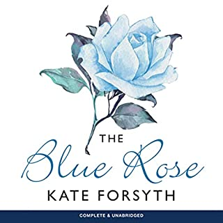 The Blue Rose cover art