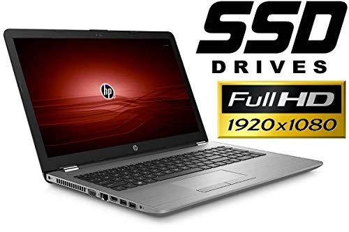 Notebook 250 G6 - Intel Core i5 - 8GB DDR4-RAM - 1000GB SSD - Windows 10 PRO - 39cm (15.6') Full HD...