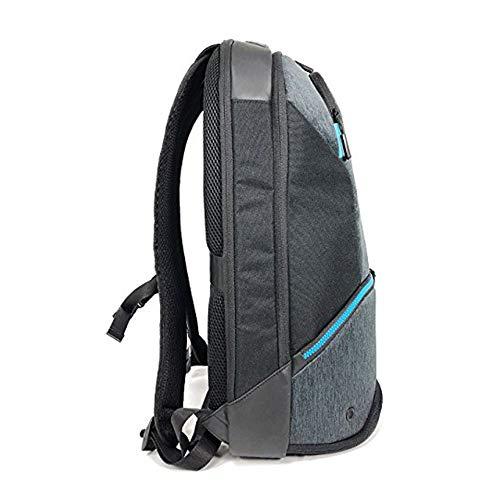 "Acer Predator Gaming Hybrid Backpack - for All 15.6"" Gaming Laptops, Travel Backpack, Multiple Pockets"