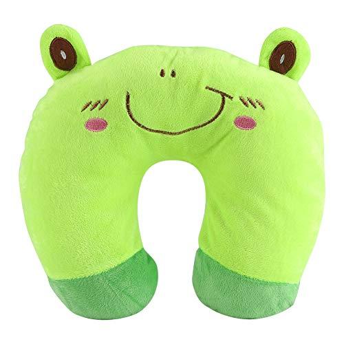 Fdit ,  Kissen Grün Frosch