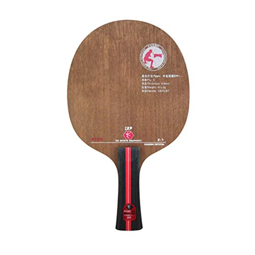 Find Discount HENGTONGWANDA Table Tennis Racket, Suitable for Outdoor Sports and Fitness Rackets, Pu...