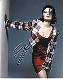 Firmar Dreams Autógrafos de Eve Hewson firmada en 10 x 8 Color Foto – Robin Hood – Puente de espías – 100% en Persona – Registrado #242