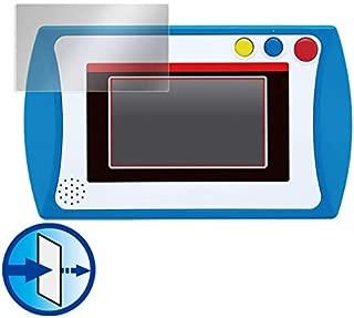 ブルーライトカット液晶保護フィルムドラえもん カメラでひらめきパッド 用 日本製 目に優しい 防指紋 防気泡 OverLay Eye Protector OEDRACAMERAPAD/12