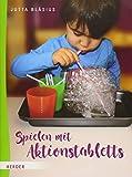 Spielen mit Aktionstabletts: Tabletts zum Experimentieren, Gestalten und Entspannen in der Einzelbeschäftigung - Jutta Bläsius
