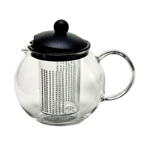 Rastal Teekanne 1,5L Basic mit Siebeinsatz