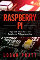 Raspberry Pi: Tips and Tricks to Learn Raspberry Pi Programming Front Cover