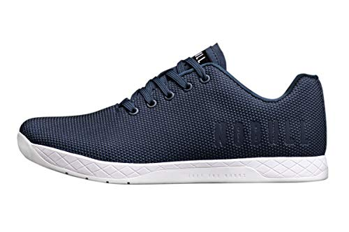 NOBULL Men's Arctic Heather Trainer 11.5 US
