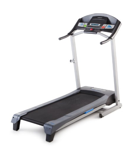 Weslo Cadence Treadmill to Lose Serious Fat