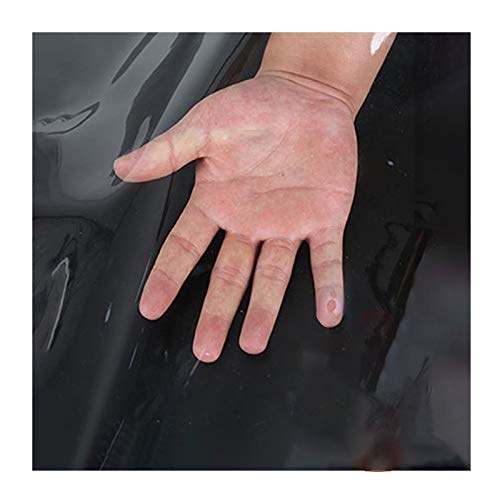 SHIJINHAO Cover Up Tarpaulin, Cover Tarp with Eyelets for Garden Furniture, Pool, Car, Truck, PVC Cover/Sheet Waterproof Windproof (Color : Clear, Size : 0.9×0.9 m)