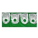TX GIRL Mesas De Billar Piscina Ball Pathway Set Billar Table Pathway & Cotton Pocket Snooker Pathway Table Accesorios (Color : Billiard Cotton Set)
