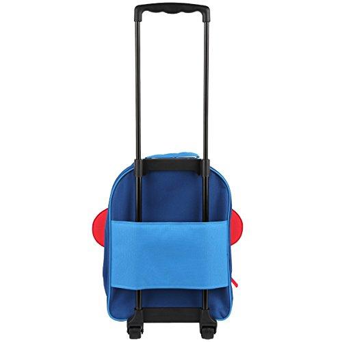 Stephen Joseph Character Luggage, Airplane
