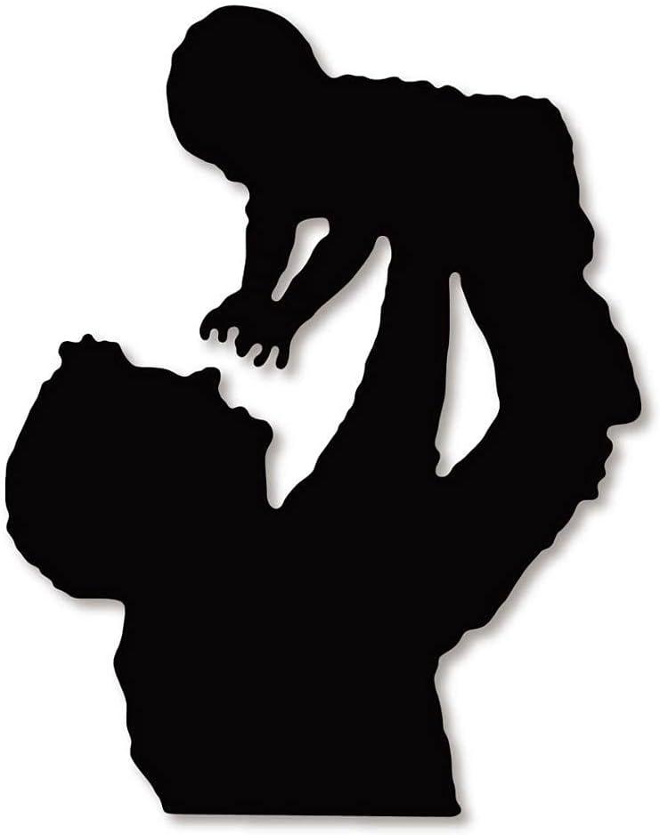 Metal Cutting Dies Baby Embossing Stencil Card Cuts Maki Classic for Die Sacramento Mall