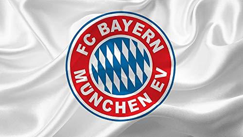 PosterHub FC Bayern München FC FC...