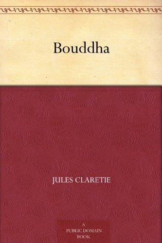 Couverture du livre Bouddha