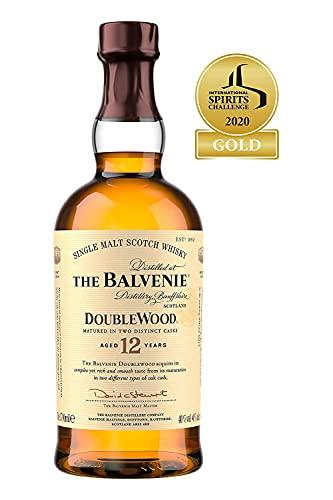 The Balvenie Single Malt Whisky - 6