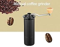 手動コーヒーミル アルミニウム 15グラム 色選択可