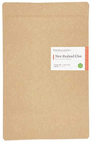 ハニーマザー ハーブティー 紅茶 ティーバッグ(50包入)【ニュージーランドチャイ】栽培期間中 農薬・化学肥料不使用