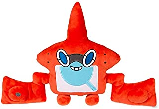 Pokemon POKÉ Plush Standard ROTOM POKÉDEX