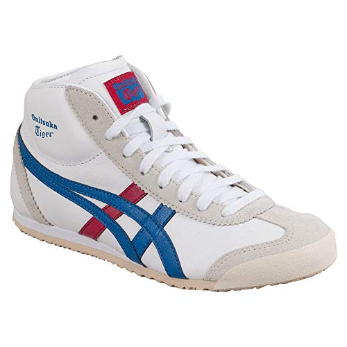 Onitsuka Tiger Mexico Mid Runner Unisex Sneaker