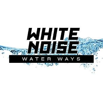 Nature Sounds: Water Ways