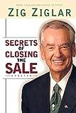 Secrets of Closing the Sale - Zig Ziglar