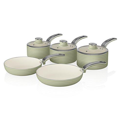 Sartenes Y Cacerolas De Ceramica