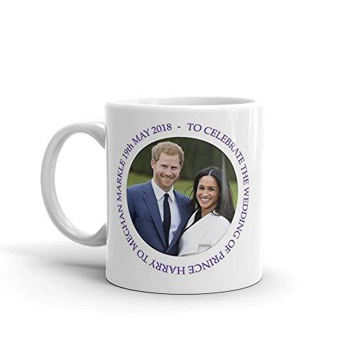 NA Boda del príncipe Harry con Meghan Markle 19 de Mayo de...