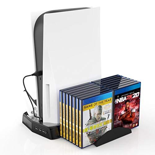 Consola Play Station 5 Marca KONGMING