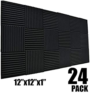 Best black sound foam Reviews