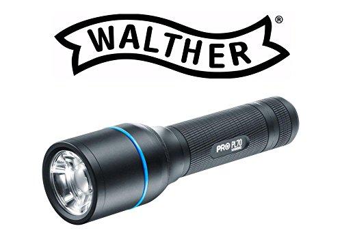 Preisvergleich Produktbild Walther Pro PL70 Taschenlampe 935 Lumen