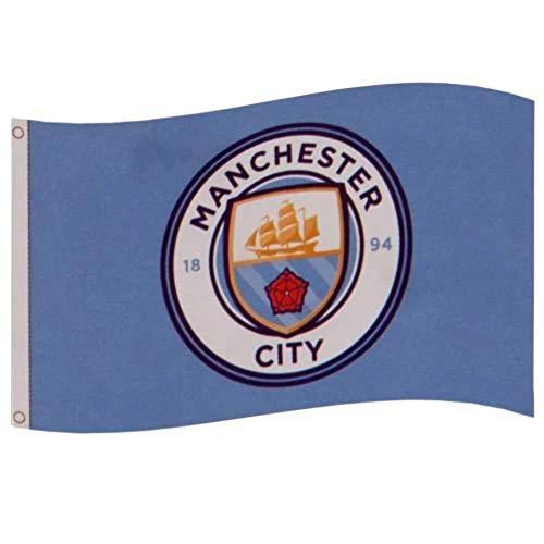 Manchester City F.c. Flagcc