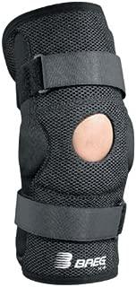 breg economy hinged knee brace