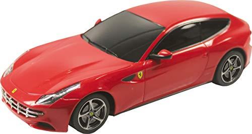 Mondo Motors Abney and Teal Véhicule Ferrari FF Radio Commandé-Echelle 1/24 Eme, 63176