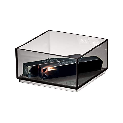 iDesign Signature Series by Sarah Tanno Vanity/Cosmetic Organizer, Drawer Extra Small