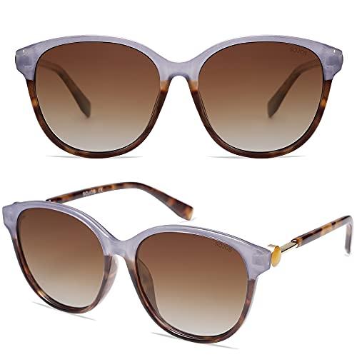 lentes de sol para dama fabricante SojoS