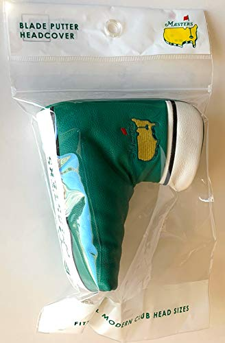 Masters golf Putter cover new pga