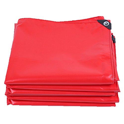 DS-bâche Bâche-Bâche de protection imperméable à l'eau de protection solaire lourde d'étape d'abri de voiture abri de jardin plante de jardin Protection solaire PVC, épaisseur 0.45MM, 420 G/M²&&