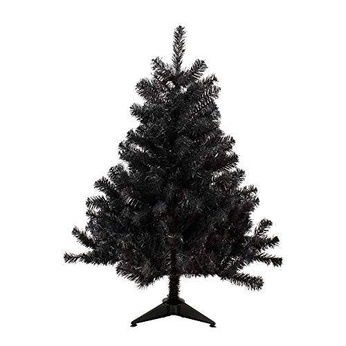 Northlight 4' Full Colorado Spruce Artificial Christmas Tree - Unlit