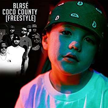 CoCo County (Freestyle) [feat. Mac Mase]