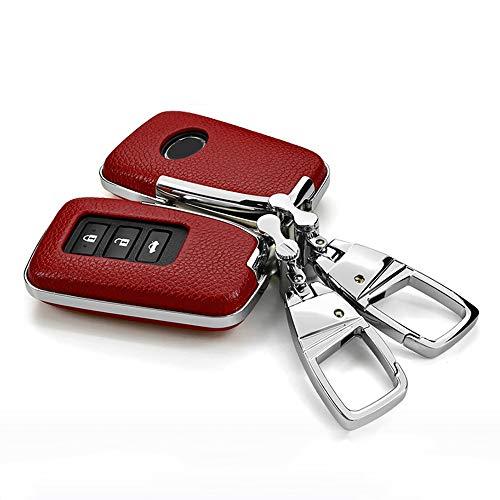 ontto Carcasa para mando a distancia sin llave, para Lexus RX GS ES es NS NX