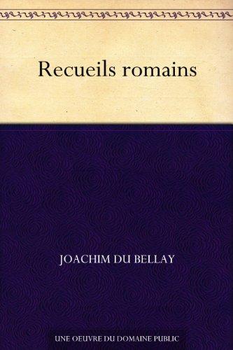 Recueils romains