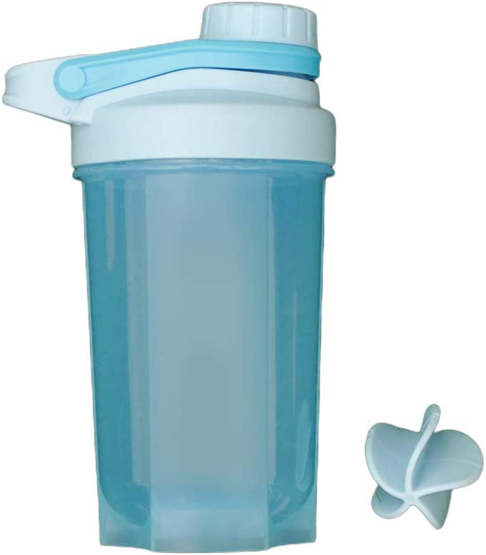 yuanhaourty Fitness Sports NEW before selling ☆ Shaker Bottle Weekly update - Protei 500ml Classic