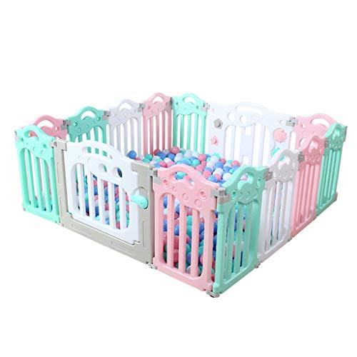 Purchase Baby Fence Kid Barrier Indoor Playground Protective Playpen Made from Non Toxic Materials