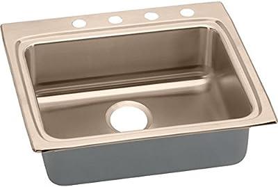 Elkay LRAD252165MR2-CU Sink Copper