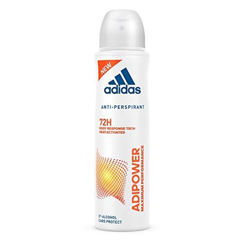 Adidas Desodorante Spray Adipower para Mujer 150 ml