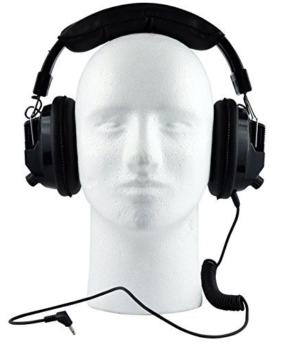 Racing Headset for Nascar Scanners - Noise Cancelling
